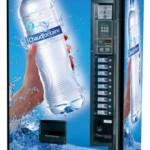 distributeur de boissons