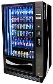 Exemples de demandes de devis pour l'installation d'un distributeur de boissons froides
