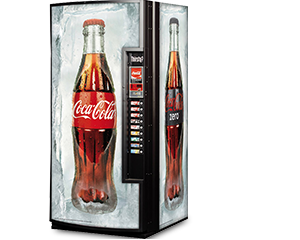 machine à boissons